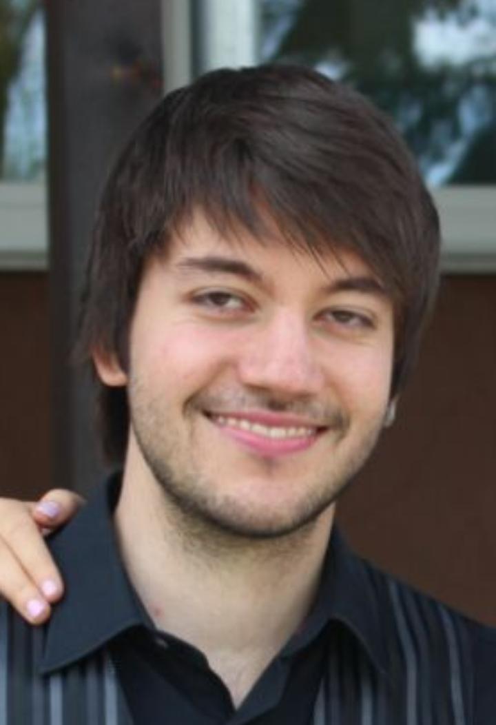 Daniel Dizdarevic (c)