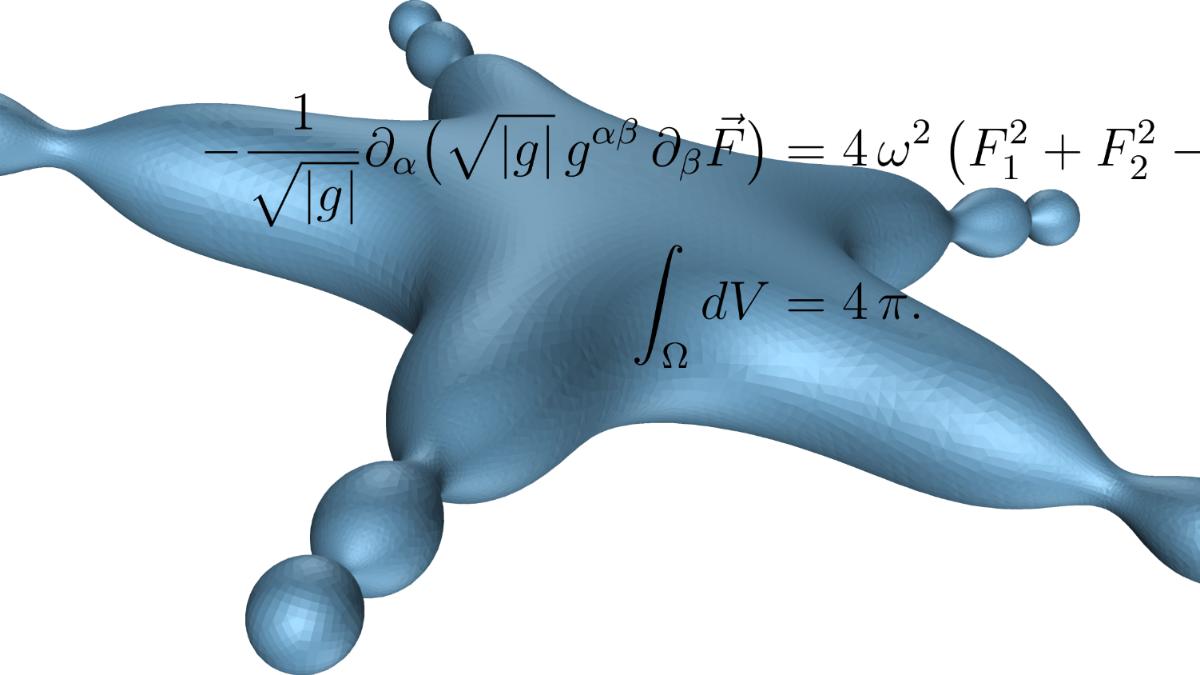 Forschung Mathematik   (c) Marcel Griesemer