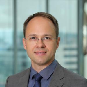 Helmut Linde (Merck Group / Data Science)