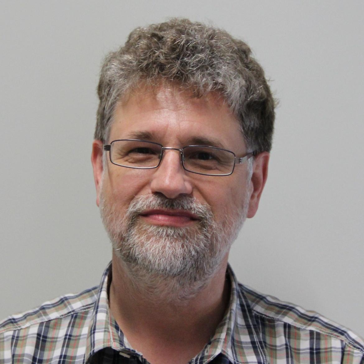Prof. Dr. Johannes Roth