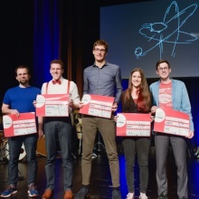 Q-Science Slam 2020