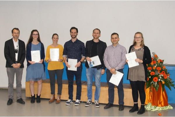 Graduates for teaching professions