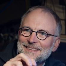 Prof. Dr. Tilman Pfau