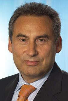 Dr. Markus Faulhaber