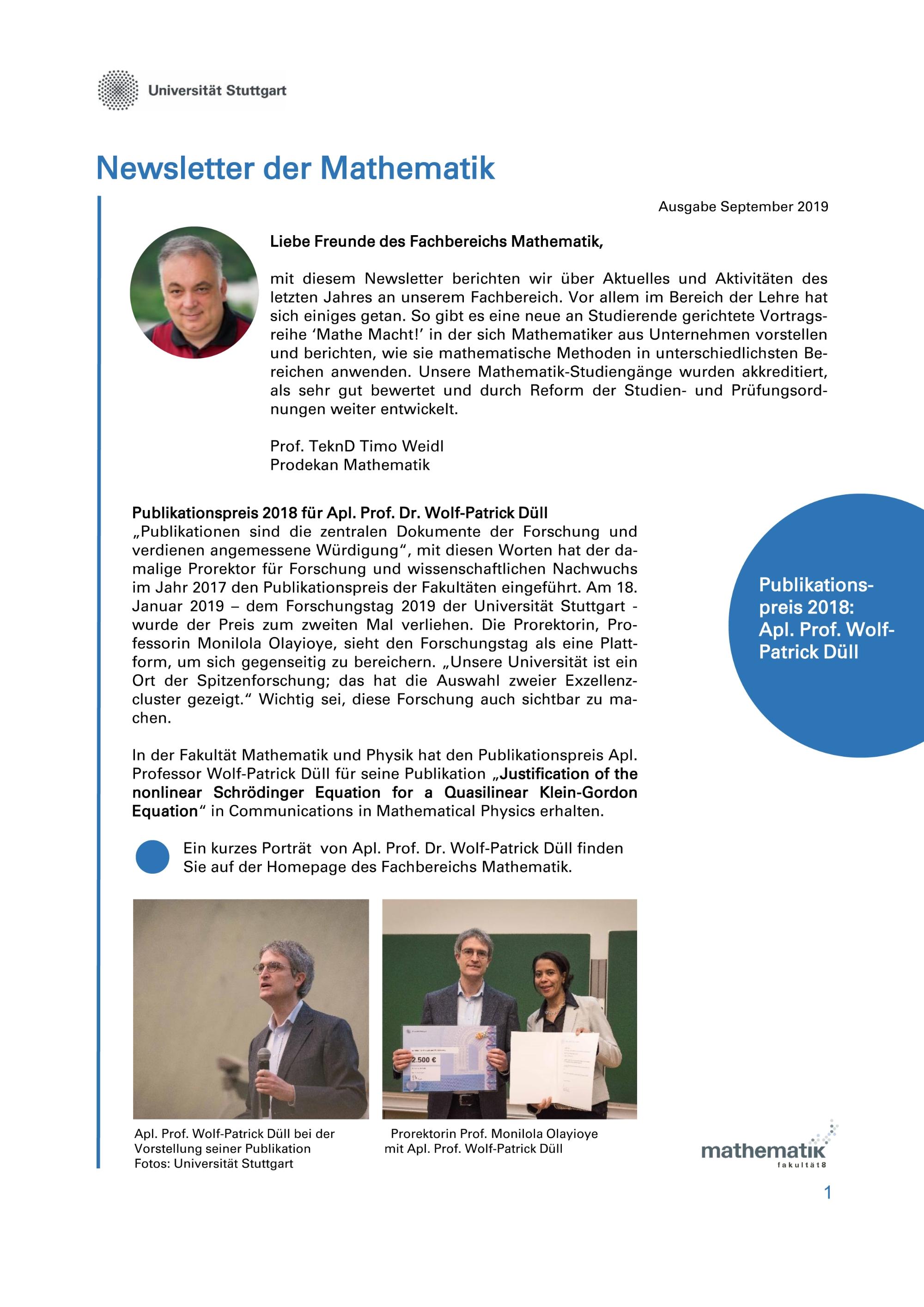 Newsletter Alumni 2-1