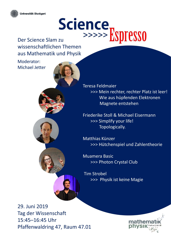 Plakat Science Espresso_1