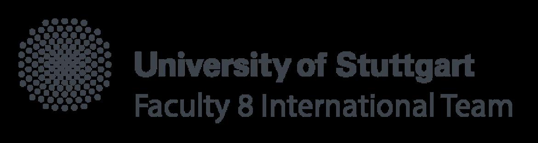 Faculty 8 International Team