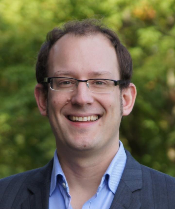 Prof. Frederik Witt