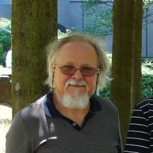 Colloquium talk of Prof. Edgar Knobloch