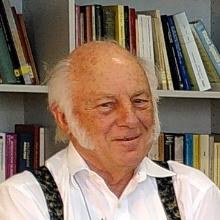Prof. Wolfgang Wendland