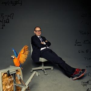 Professor Dr. Christian Hesse, Institut für Stochastik und Anwendungen, Abteilung für Mathematische Statistik