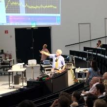 2. Vortrag Physik die Wissen schafft