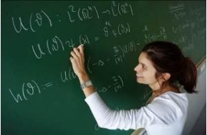 Mathematik großer Quantensysteme
