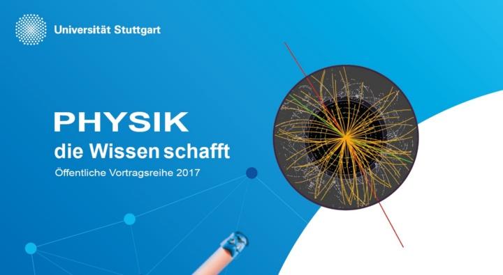 Physik die Wissenschaft 2017